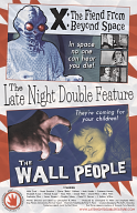 The Late Night Double Feature