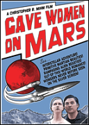 Cave Women on Mars DVD