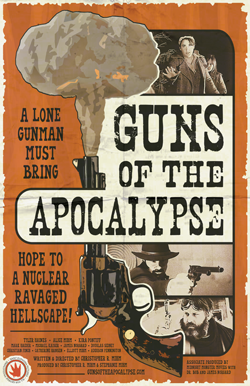 """Guns of the Apocalypse"" World Premiere"