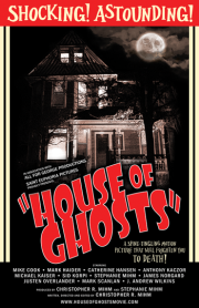 """House of Ghosts"" revisited!"