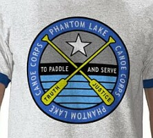 Phantom Lake Canoe Corps