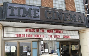 Time Community Theater in Oshkosh, Wisconsin